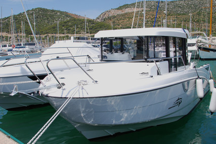 Beneteau Barracuda 8 for sale in Spain for €90,000 (£77,954)