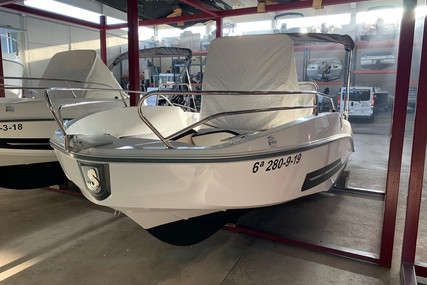 Beneteau Flyer 5.5 Spacedeck for sale in Spain for €33,500 (£29,141)