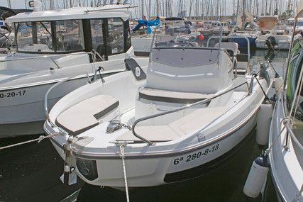 Beneteau Flyer 6.6 Spacedeck for sale in Spain for €39,990 (£34,480)