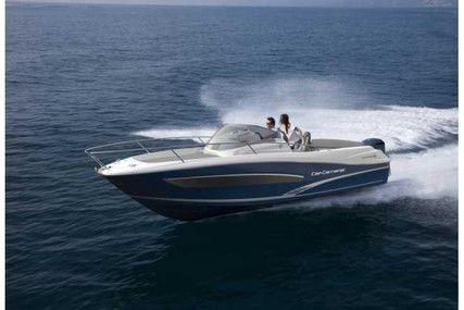 Jeanneau Cap Camarat 7.5 WA for sale in Spain for €60,044 (£51,626)