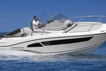 Jeanneau Cap Camarat 9.0 wa for sale in Spain for €114,170 (£98,237)