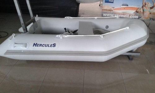 Image of Hercules 185 for sale in Spain for €540 (£468) Spain