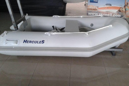 Hercules 185 for sale in Spain for €540 (£469)