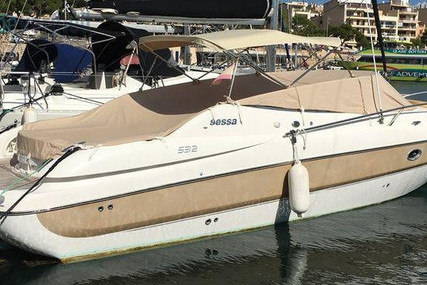 Sessa Marine S32 for sale in Spain for €80,000 (£69,310)