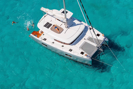 Lagoon 42 for sale in France for €405,000 (£352,036)