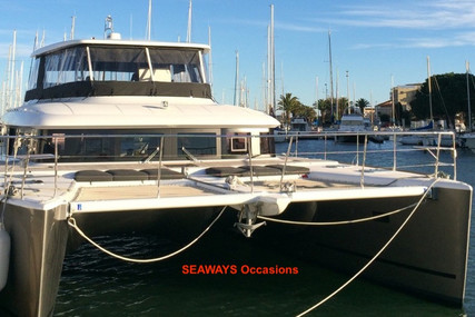 Lagoon 630 MY for sale in France for €1,850,000 (£1,597,830)