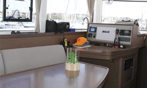 Image of Lagoon 42 for sale in France for €405,000 (£352,306) Cannes, , France