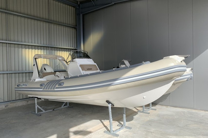 Lomac 660 IN for sale in France for €43,700 (£37,681)