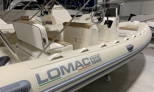 Image of Lomac 710 IN for sale in France for €51,700 (£44,780) Ajaccio, , France