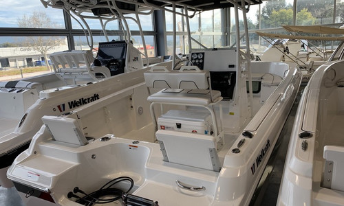 Image of Wellcraft 202 Fisherman for sale in France for €68,900 (£59,410) Ajaccio, , France