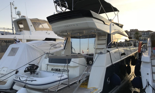 Image of Beneteau MC 5 FLY for sale in France for €555,000 (£480,715) Ajaccio, , France