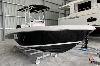Wellcraft 202 Fisherman for sale in France for €62,900 (£54,236)