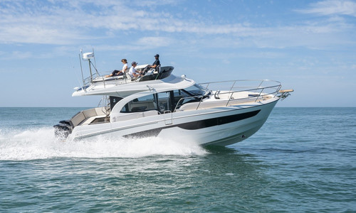 Image of Beneteau Antares 11 for sale in France for €280,900 (£240,645) AJACCIO, Corse, , France