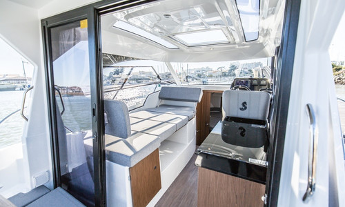 Image of Beneteau Antares 9 for sale in France for €150,900 (£129,023) AJACCIO, Corse, , France
