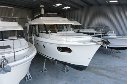Beneteau SWIFT TRAWLER 41 FLY for sale in France for €579,000 (£495,439)
