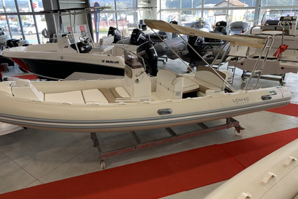 Lomac 600 IN for sale in France for €47,900 (£41,302)