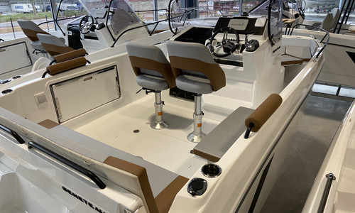 Image of Beneteau Flyer 7 Spacedeck for sale in France for €59,900 (£51,216) AJACCIO, Corse, , France