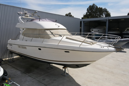 Prestige 36 for sale in France for €155,000 (£134,254)