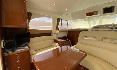 Image of Prestige 36 for sale in France for €155,000 (£134,730) Ajaccio, Corse, , France