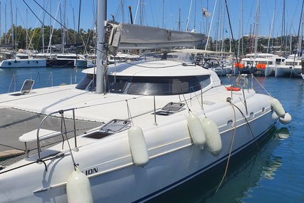 Fountaine Pajot Bahia 46 for sale in Greece for €175,000 (£150,888)