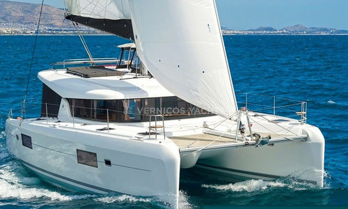 Image of Lagoon 42 for sale in Greece for €328,000 (£284,172) Athens, Athens, , Greece