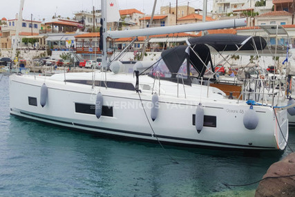 Beneteau Oceanis 461 for sale in Greece for €230,000 (£197,756)