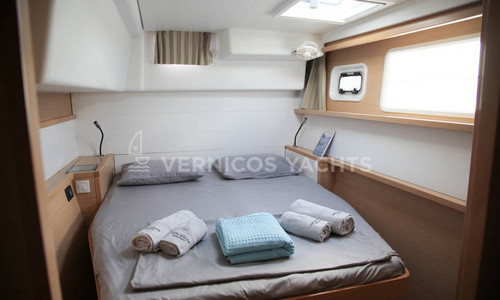 Image of Lagoon 450 for sale in Greece for €370,000 (£320,560) Athens, Athens, , Greece
