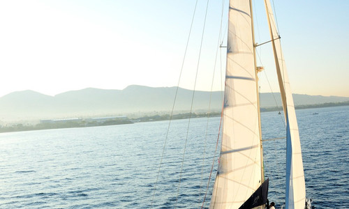 Image of Beneteau Oceanis 57 for sale in Greece for €290,000 (£251,250) Athens, Athens, , Greece