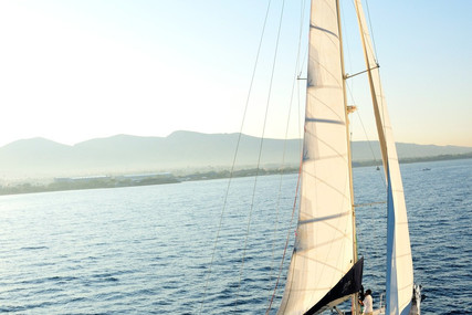 Beneteau Oceanis 57 for sale in Greece for €290,000 (£251,250)