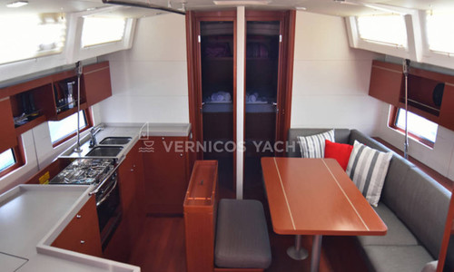 Image of Beneteau Oceanis 461 for sale in Greece for €230,000 (£197,039) Athens, Athens, , Greece