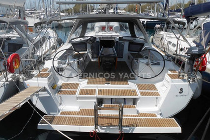 Beneteau Oceanis 45 for sale in Greece for €140,000 (£121,719)