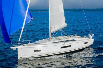 Beneteau Oceanis 40.1 for sale in Greece for €195,000 (£166,625)