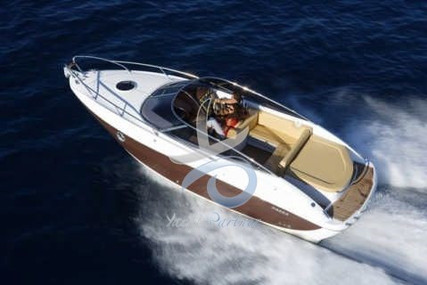 Sessa Marine S26 for sale in Italy for €40,000 (£34,655)