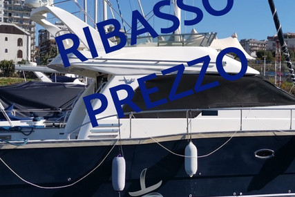 Viking 465 for sale in Italy for €188,000 (£163,539)