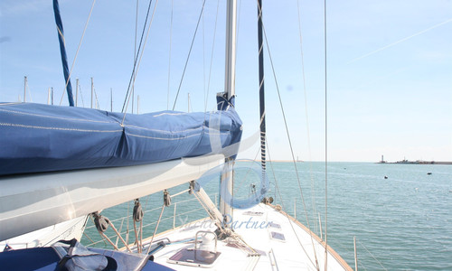 Image of Bavaria Yachts Cruiser 46 for sale in Italy for €90,000 (£78,248) Puglia, Puglia, , Italy