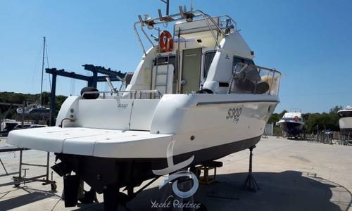 Image of ZETA GROUP 300 S for sale in Italy for €32,000 (£27,821) Basilicata, Basilicata, , Italy