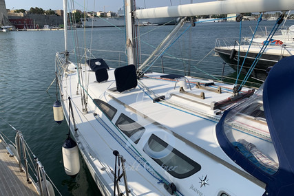 Jeanneau Sun Odyssey 43 for sale in Italy for €100,000 (£86,090)