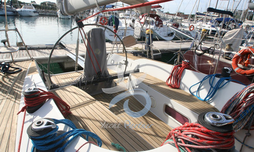 Image of Comar COMET 41 S for sale in Italy for €120,000 (£103,308) Mare Adriatico, Mare Adriatico, , Italy