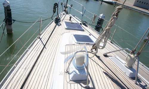 Image of Grand Soleil 50 for sale in Italy for €120,000 (£103,177) Mesagne (BR), , Italy
