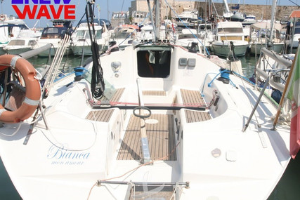 Jeanneau Sun Fast 32 for sale in Italy for €37,000 (£31,902)