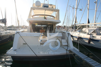 Ferretti 57 for sale in Italy for €330,000 (£286,909)