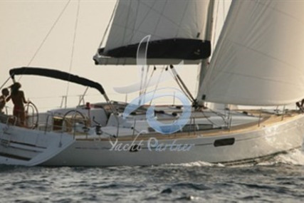 Jeanneau Sun Odyssey 49 I for sale in Italy for €133,000 (£114,558)