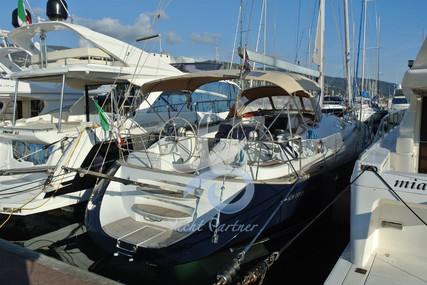 Jeanneau Sun Odyssey 54 DS for sale in Italy for €209,000 (£179,700)