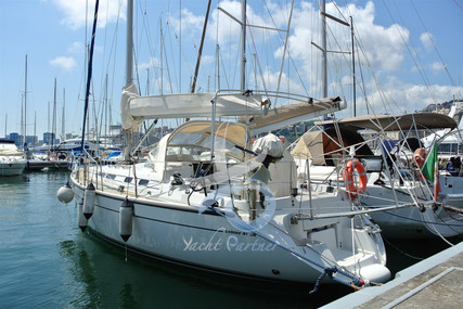 Dehler 41 CRUISING for sale in Italy for €75,000 (£64,978)