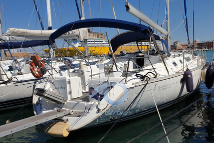 Jeanneau Sun Odyssey 45.2 for sale in Italy for €84,000 (£72,315)