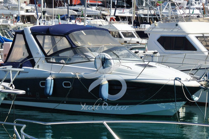 Jeanneau Leader 8 for sale in Italy for €64,500 (£55,458)