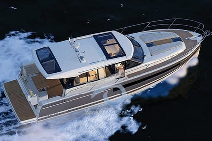 Jeanneau NC 14 for sale in Italy for €290,000 (£251,250)