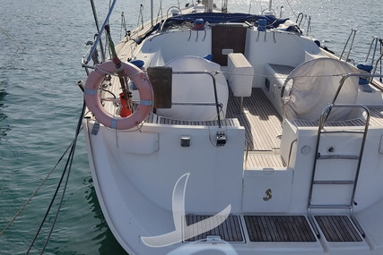 Beneteau Oceanis 473 for sale in Italy for €110,000 (£95,636)