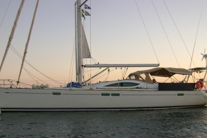 Jeanneau Sun Odyssey 54 DS for sale in Martinique for €240,000 (£208,661)