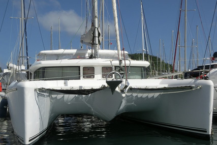 Lagoon 420 for sale in Martinique for €278,000 (£241,158)